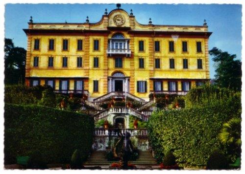 Villa Carlotta è una villa posta a Tremezzo sul lago di Como, celebre ...